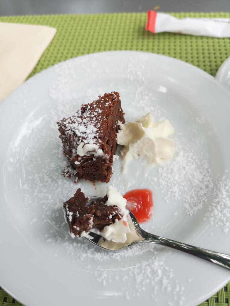 NetWorkingZmittag-Baden-Piazza-Dessert
